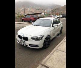 BMW 114I 2014 - 1601064 | AUTOS USADOS | NEOAUTO