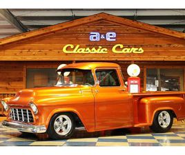FOR SALE: 1955 CHEVROLET 3100 IN NEW BRAUNFELS , TEXAS