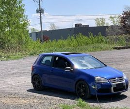 VOLKSWAGEN R32 | CARS & TRUCKS | SAINT-JEAN-SUR-RICHELIEU | KIJIJI