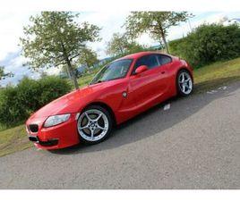 BMW Z4 COUPE 3.0SI HU/AU NEU