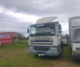 DAF CF 250 1 FOR SALE IN TIPPERARY FOR €1 ON DONEDEAL