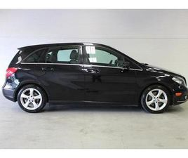 USED 2013 MERCEDES-BENZ B250 WE APPROVE ALL CREDIT