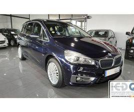 BMW SERIE 2 216DA GRAN TOURER MONOVOLUMEN DE SEGUNDA MANO EN LUGO | AUTOCASION