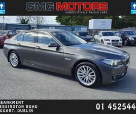 520D LUXURY AUTO OYSTER LEATHER FBSH