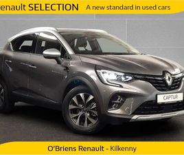 RENAULT CAPTUR S EDITION E-TECH PLUG IN HYBRID 1. FOR SALE IN KILKENNY FOR €34,670 ON DONE
