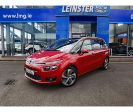 ** SOLD ** 2.0 HDI BLUE EXCLUSIVE PLUS 7-SEATER - FINANCE AVAILABLE - CALL US TODAY ON 01
