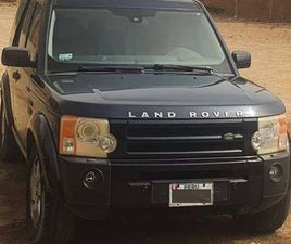 LAND ROVER DISCOVERY 3 TDV6 2.7 HSE/><META DATA