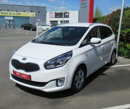 III 1.7 CRDI 115CH ACTIVE ISG 5 PLACES