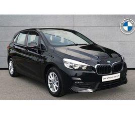 BMW 2 SERIES ACTIVE TOURER 216D SE ACTIVE TOURER 1.5 5DR