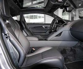 JAGUAR F-TYPE P450 AWD IRST EDITION COUPE UPE 116.530