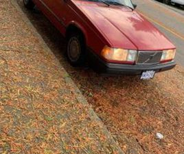 LOOKING FOR A VOLVO THAT NEEDS WORK.
