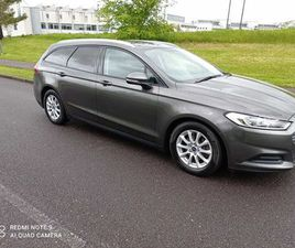 2017 (172)FORD MONDEO 1.5 TDCI STYLE FOR SALE IN KERRY FOR €13,450 ON DONEDEAL
