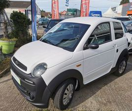 MICROCAR MGO INITIAL PACK HIGHLAND