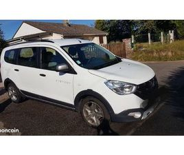 DACIA LODGY STEPWAY 7 PLACES