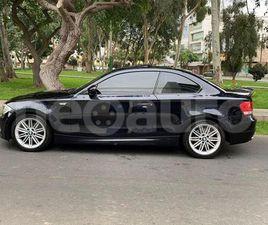 BMW 120I 2012 - 1601145 | AUTOS USADOS | NEOAUTO
