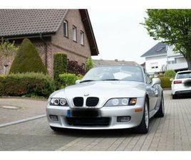 BMW Z3 ROADSTER 2.0   TOP GEPFLEGT!