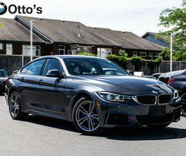 2018 BMW 430I XDRIVE GRAN COUPE   CARS & TRUCKS   OTTAWA   KIJIJI