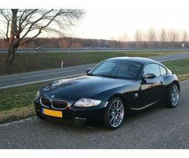BMW BMW Z4 COUPE 3.0 SI CLUBSPORT TRACKTOOL RI...