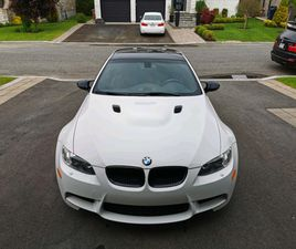 E92 BMW M3 2011 | CARS & TRUCKS | LONGUEUIL / SOUTH SHORE | KIJIJI