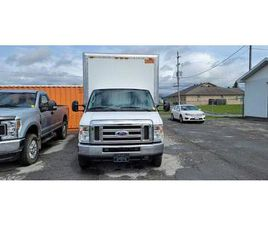 USED 2016 FORD ECONOLINE COMMERCIAL CUTAWAY