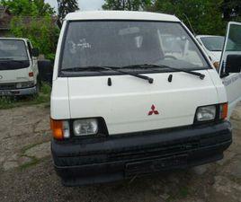 MITSUBISHI L300( LONG .BENZIN , REF: 000354