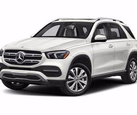 BRAND NEW GREEN COLOR 2021 MERCEDES-BENZ GLE 350 4MATIC FOR SALE IN LAKE BLUFF, IL 60044.
