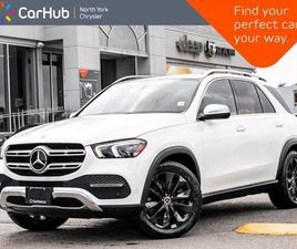 USED 2020 MERCEDES-BENZ GLE 450 4MATIC BURMESTER HEATED SEATS PANORAMIC ROOF