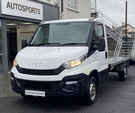 AUTOMATIC 35S11 W/B 3450 TOW TRUCK