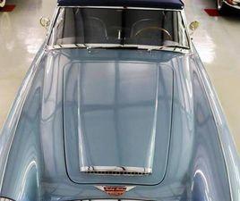 1967 AUSTIN-HEALEY 3000 MK III FOR SALE