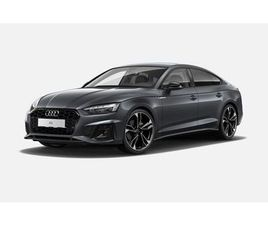 AUDI A5 SPORTBACK SPECIAL EDITIONS EDITION 1 2.0 2DR