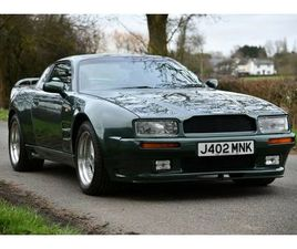 1990 ASTON MARTIN VIRAGE 5.3 - £150,000