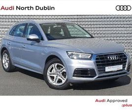 AUDI Q5 2.0TDI 150 SE FOR SALE IN DUBLIN FOR €39,250 ON DONEDEAL