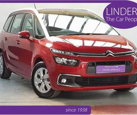 CITROEN GRAND C4 SPACETOURER TOUCH P/T FAMILY WAG FOR SALE IN DUBLIN FOR €28,994 ON DONEDE