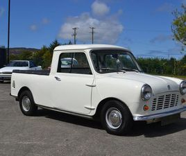 AUSTIN MINI PICKUP FOR SALE IN DONEGAL FOR €16,500 ON DONEDEAL