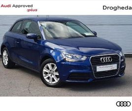 AUDI A1 1.2TFSI 86 3DR FOR SALE IN LOUTH FOR €13,400 ON DONEDEAL