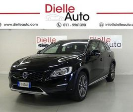 VOLVO V60 CROSS COUNTRY 2.0 D3 BUSINESS PLUS GEARTRONIC 150 CV