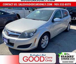 2008 SATURN ASTRA 1.80 XE