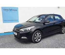 HYUNDAI I20 ACTIVE DELUXE 5DR FOR SALE IN GALWAY FOR €11,500 ON DONEDEAL
