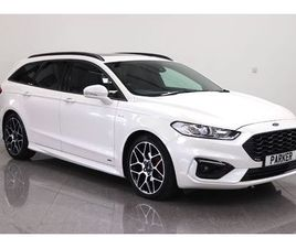 FORD MONDEO 2.0 ECOBLUE 190 ST-LINE EDITION 5DR POWERSHIFT AWD