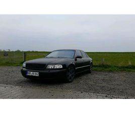 AUDI A8 D2 4.2 V8 BRC LPG