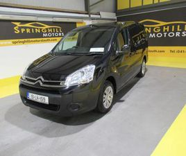 HDI 90 750KG X LWB CREW CAB 5 SEATER 5DR AIR CON PARKING SENSORS NEW DOE ONE OWNER