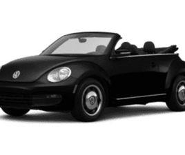 2.5 50S EDITION CONVERTIBLE AUTO (PZEV)