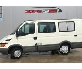IVECO DAILY 29 L 12 33001900 RS ATAQUE