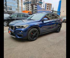 BMW X1 18I 2018 - 1601168 | AUTOS USADOS | NEOAUTO