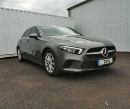 MERCEDES-BENZ A-CLASS A 180 D SPORT EXECUTIVE DCT FOR SALE IN TIPPERARY FOR €29,995 ON DON