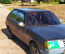 ЗАЗ 1102 1993