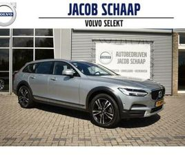 CROSS COUNTRY D4 190PK AWD AUTOMAAT INTRO EDITION