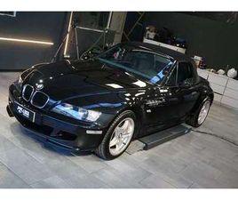 BMW Z3 M 3.2 24V CAT ROADSTER