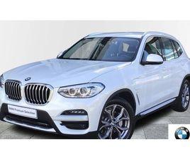 BMW X3 XDRIVE 30E 4X4, SUV O PICKUP DE SEGUNDA MANO EN LA CORUÑA   AUTOCASION