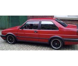 4 VW GOLF JETTA 19E